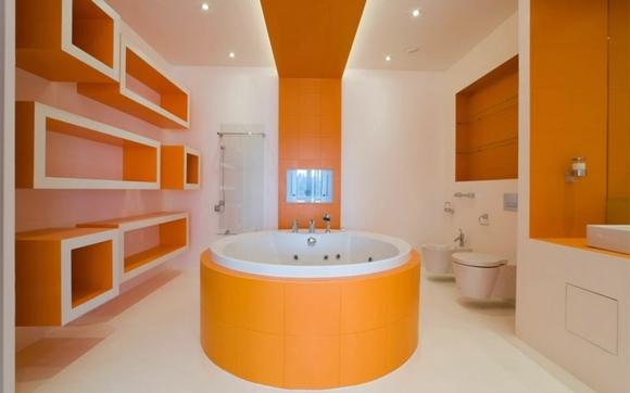 baie alb portocaliu
