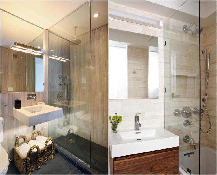 dus sticla oglinzi baie