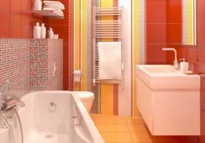 baie rosu portocaliu
