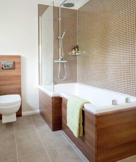 Idei amenajari arhive pagina 2 din 7 for Great bathroom layouts