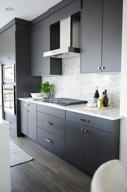 Bucatarii Moderne De Apartament Poze Modele Idei