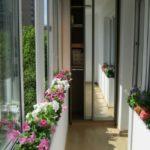 Dulapuri pentru balcon