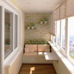 Dulapuri pentru balcon 6