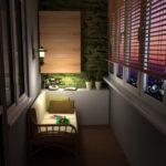Dulapuri pentru balcon 7