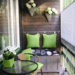 Dulapuri pentru balcon 8