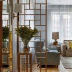 Sufragerii moderne de apartament 4