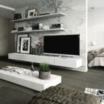 Sufragerii moderne de apartament 6