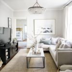 Sufragerii moderne de apartament 8