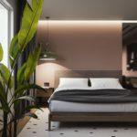 Poze cu dormitoare moderne 7