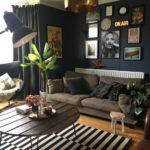 Idei de decoratiuni interioare living