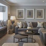 Idei de decoratiuni interioare living 8