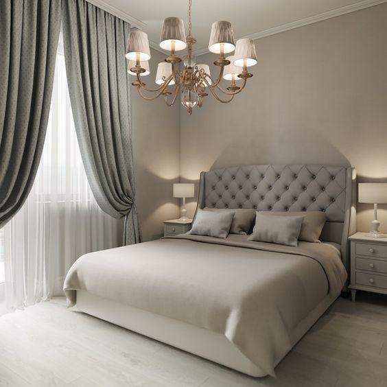 Modele de draperii dormitoare poze idei moderne for Cortinas modernas para recamara
