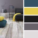 Culori pentru camere interioare 7