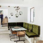 Canapea pentru bucatarie 3