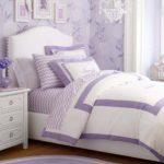 Dormitoare mov fete 1