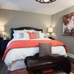 Dormitoare culoarea piersicii 10