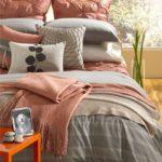 Dormitoare culoarea piersicii 5