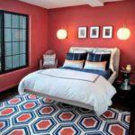 Dormitoare culoarea piersicii 6