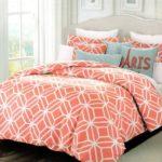 Dormitoare culoarea piersicii 9